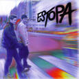 ESTOPA - ESTOPA (Disco Vinilo LP)