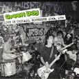 GREEN DAY - LIVE IN CHICAGO, 1994-WFMU (Disco Vinilo LP)