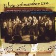 VARIOUS ARTISTS - 'TIL WE OUTNUMBER 'EM... (Compact Disc)