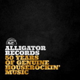VARIOUS ARTISTS - 50 YEARS OF GENUINE HOUSE (Disco Vinilo LP)