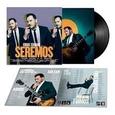 SERRANO, ISMAEL - SEREMOS -HQ- (Disco Vinilo LP)