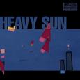 LANOIS, DANIEL - HEAVY SUN -HQ- (Disco Vinilo LP)