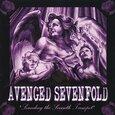 AVENGED SEVENFOLD - SOUNDING THE SEVENTH TRUMPET (Disco Vinilo LP)