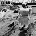 EDAN - PRIMITIVE PLUS (Disco Vinilo LP)