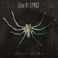 CLAN OF XYMOX - SPIDER ON THE WALL (Compact Disc)