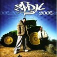SFDK - 2005 (Compact Disc)