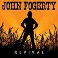 FOGERTY, JOHN - REVIVAL (Compact Disc)