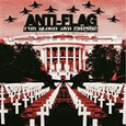 ANTI-FLAG - FOR BLOOD & EMPIRE -HQ- (Disco Vinilo LP)