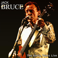 BRUCE, JACK - LIVE: 1980-2001  (Compact Disc)