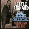LITTLE RICHARD - GET RICH QUICK (Compact Disc)