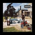 OASIS - BE HERE NOW (Compact Disc)