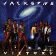 JACKSONS - VICTORY (Compact Disc)
