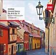 DVORAK, ANTONIN - SLOVANIC DANCES OP.46 & 7 (Compact Disc)