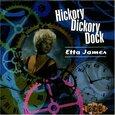 JAMES, ETTA - HICKORY DICKORY DOCK (Compact Disc)