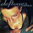 DEFTONES - AROUND THE FUR            (Compact Disc)