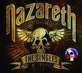 NAZARETH - SINGLES (Compact Disc)