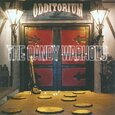 DANDY WARHOLS - ODDITORIUM OR WARLORDS ON MARS (Compact Disc)