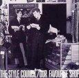 STYLE COUNCIL - OUR FAVOURITE SHOP =REMAS (Compact Disc)
