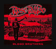 ROSE TATTOO - BLOOD BROTHERS (Compact Disc)