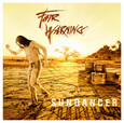 FAIR WARNING - SUNDANCER (Compact Disc)