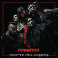 MANNTRA - MONSTER MIND CONSUMING (Compact Disc)