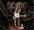 AC/DC - STIFF UPPER LIP (Compact Disc)