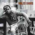 DAVIS, MILES - ESSENTIAL MILES DAVIS -NEW- (Compact Disc)