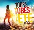 VARIOUS ARTISTS - 100% TUBES DE L'ETE 2019 (Compact Disc)