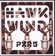 HAWKWIND - PXR 5 (Compact Disc)