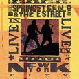 SPRINGSTEEN, BRUCE - LIVE IN NEW YORK CITY (Compact Disc)