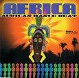 VARIOUS ARTISTS - AFRICA: AFRICAN DANCE BEA (Compact Disc)