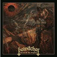 BEWITCHER - CURSED BE THY KINGDOM (Compact Disc)