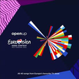 VARIOUS ARTISTS - EUROVISION 2021 SONG CONTEST OPEN UP (Compact Disc)
