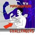 NEW PORNOGRAPHERS - CHALLENGERS (Compact Disc)