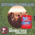 JEFFERSON AIRPLANE - VOLUNTEERS =WOODSTOCK.. (Compact Disc)