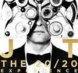 TIMBERLAKE, JUSTIN - 20/20 EXPERIENCE (Compact Disc)