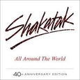 SHAKATAK - ALL AROUND THE WORLD -DELUXE- (Compact Disc)