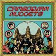 VARIOUS ARTISTS - CAMBODIAN NUGGETS -LTD- (Disco Vinilo LP)