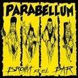 PARABELLUM - BRONKA EN EL BAR (Disco Vinilo LP)