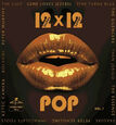 VARIOUS ARTISTS - 12 X 12 POP (Disco Vinilo LP)