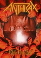 ANTHRAX - CHILE ON HELL + CD (Digital Video -DVD-)