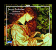 PROKOFIEV, SERGEJ - CINDERELLA -3 ACT BALLET- (Compact Disc)
