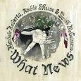 ROBERTS, ALASDAIR - WHAT NEWS (Compact Disc)