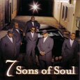 SEVEN SONS OF SOUL - SEVEN SONS OF SOUL (Compact Disc)