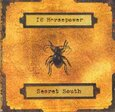 16 HORSEPOWER - SECRET SOUTH (Compact Disc)