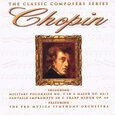 CHOPIN, FREDERIC - THE CLASSIC COMPOSERS (Compact Disc)