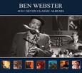 WEBSTER, BEN - SEVEN CLASSIC.. -DIGI- (Compact Disc)