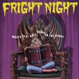 VARIOUS ARTISTS - FRIGHT NIGHT-MUSIC THAT G (Compact Disc)