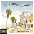 JACK'S MANNEQUIN - EVERYTHING IN TRANSIT (Compact Disc)
