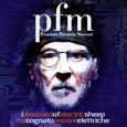 PREMIATA FORNERIA MARCONI - I DREAMED OF ELECTRIC SHEEP -LTD- (Compact Disc)